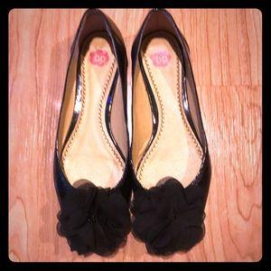 bp flatshoes
